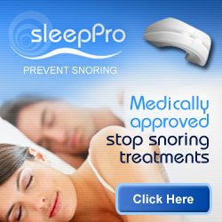 SleepPro Anti Snoring Mouthpiece