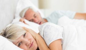 Snoring Treatments