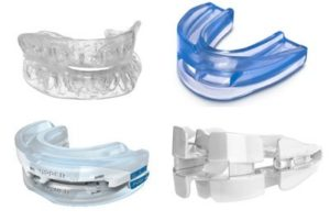 Buy a Snoring Mouthpiece